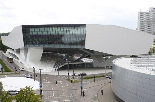Ob  Führungen, Kinderaktivitäten, ein Adventsfrühstück mit der Rennlegende Hans Herrmann oder ein Blick in die Museumswerkstatt – im Porsche-Museum soll in der Adventszeit für jeden Geschmack soll etwas geboten  werden Foto: Butschek