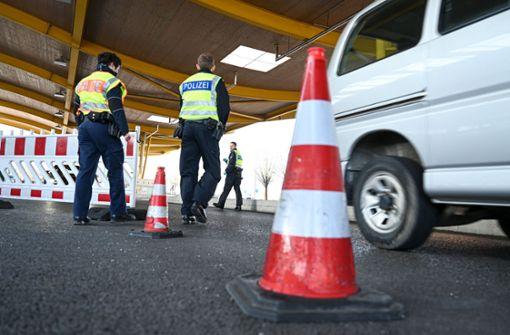 Polizeiaktion gegen Menschenhandel und Ausbeutung
