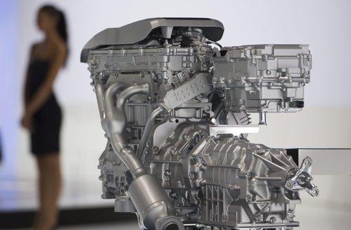 Innovative Technik: Es gibt viel zu tüfteln für die Motoringenieure. Foto: dpa