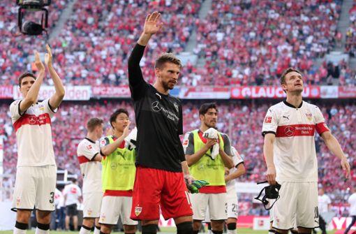 So geht's jetzt beim VfB Stuttgart weiter