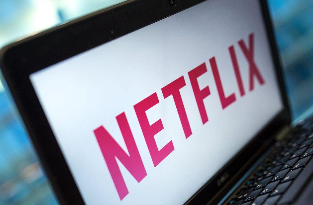 Netflix ist nur einer von mehreren Anbietern, die auf Serien spezialisiert sind. Foto: dpa