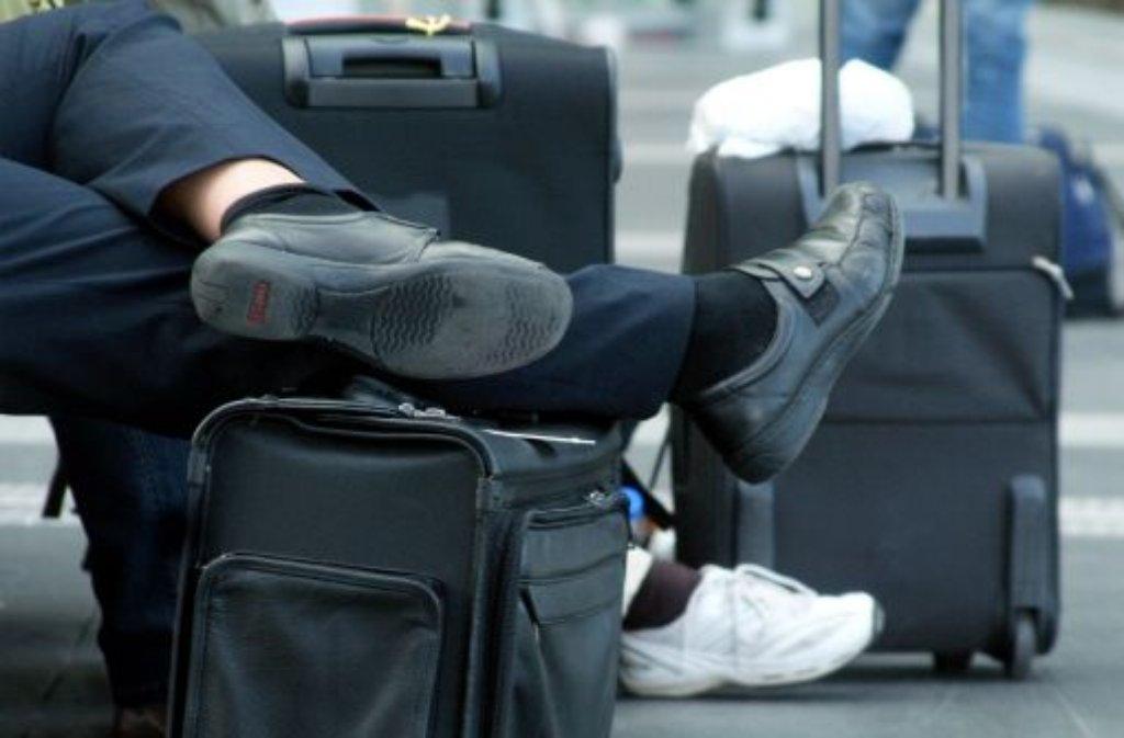 Für Bahnfahrer ist die effektive Reisezeit ein entscheidendes Kriterium. Foto: dpa