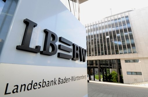 LBBW-Eigner pochen auf Ausschüttungen