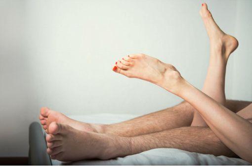 """""""Frauen haben ein  Recht auf besseren Sex"""""""