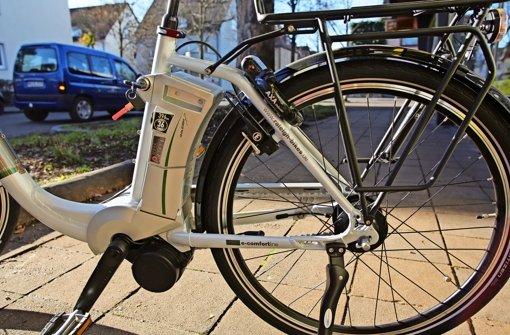 Radfahren – kontra  Feinstaub,  für die Fitness