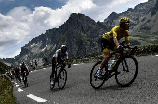 Diese Stars fehlen bei der Tour de France