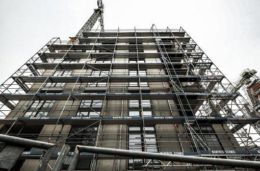 SÖS/Linke-plus: Kritik an teurer Bauförderung