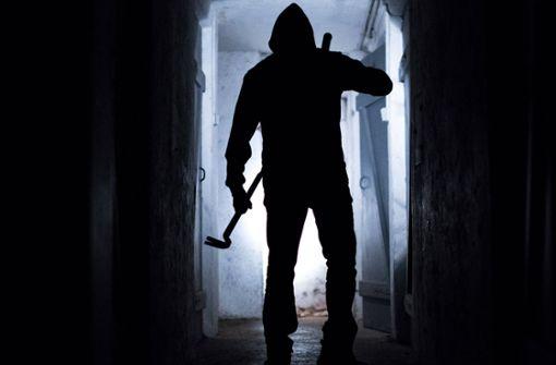 So schützen Sie Ihr Zuhause vor Einbrechern
