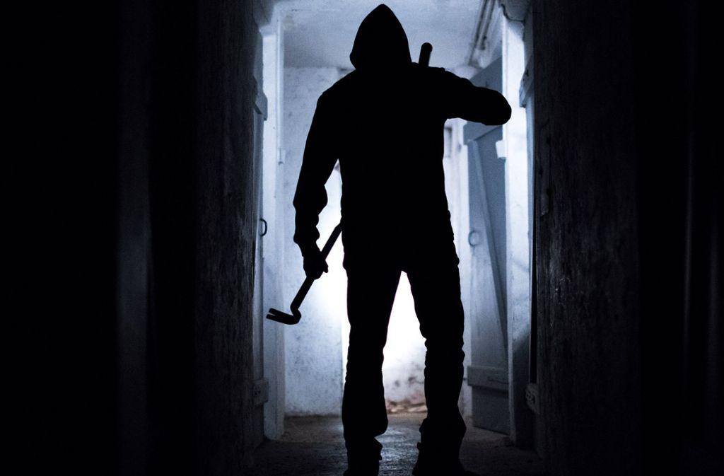 Einbrecher nutzen oft die Ferienzeit, um in leer stehende Wohnungen einzusteigen. Foto: dpa (Symbolbild)