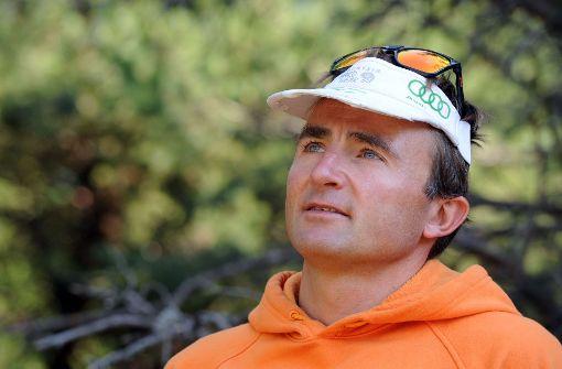 Ueli Steck soll in Nepal bestattet werden