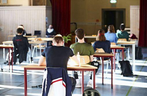 Berufsschule: Wenn Mathe zur Deutschprüfung wird