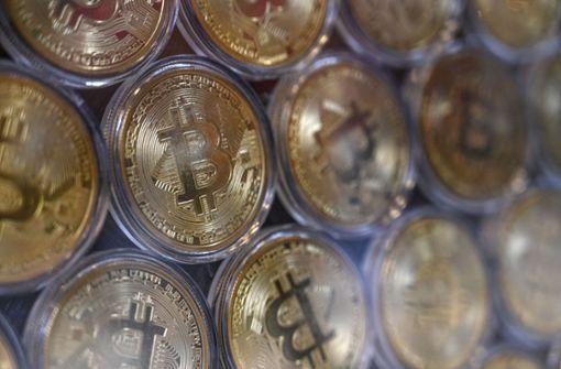 Justiz versteigert Bitcoin aus Drogenhandel