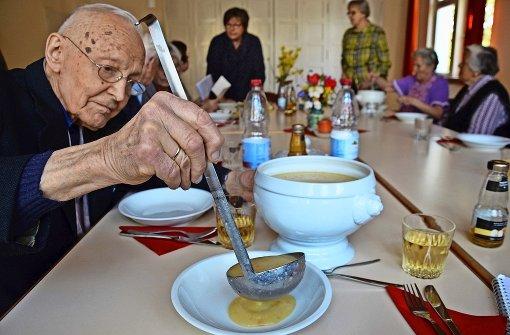 Tischmanieren aus dem Orient