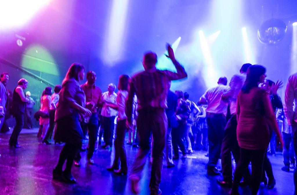 In der Nacht zum Freitag ist es in einer Discothek in Böblingen wohl zu mehreren Übergriffen gekommen. Foto: Lichtgut/Max Kovalenko