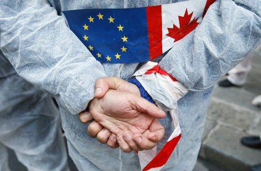 Kanada sagt Teilnahme am Gipfel ab