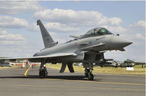 Überschallgeschwindigkeit - So funktioniert eine militärische Flugübung