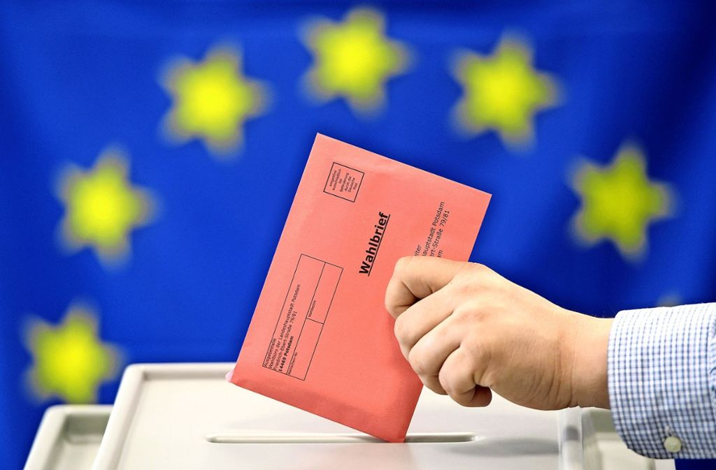 Teilhabe heißt für behinderte Menschen nun auch, dass sie wählen dürfen – und das schon am 26. Mai. Foto: dpa