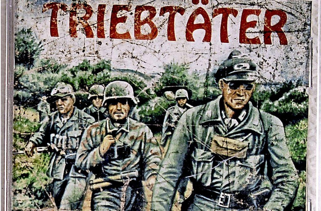 """Die Mitglieder von """"Triebtäter"""" sind bestens in der rechten Szene vernetzt. Foto: Archiv"""