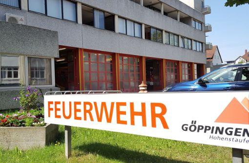 Stadt Göppingen verklagt die Stadt  Augsburg