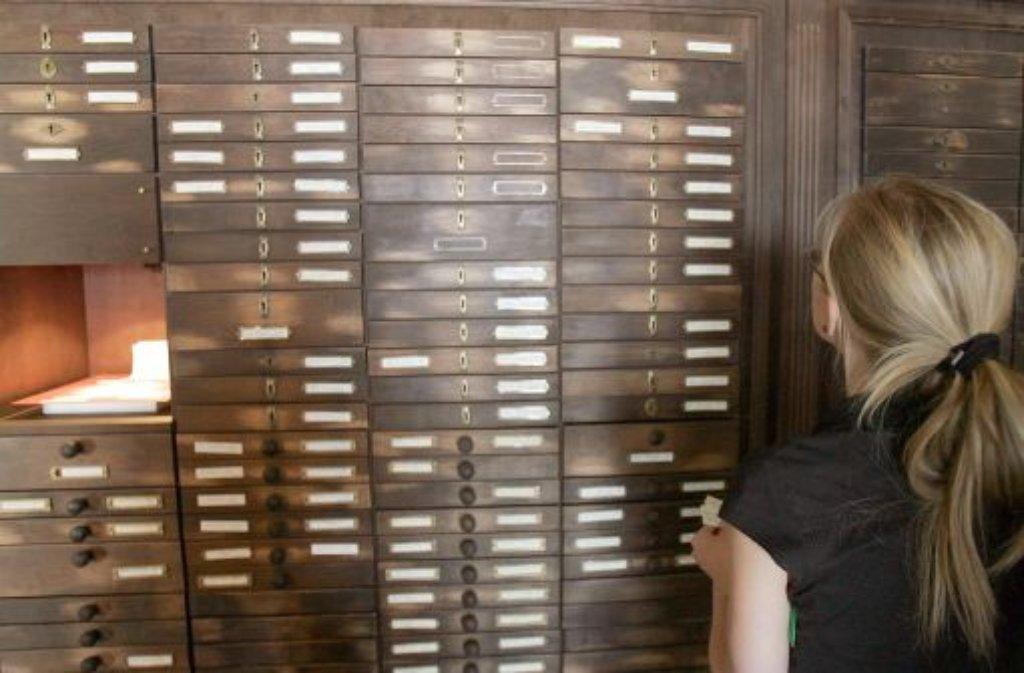 Frauen passen in keine Schublade.  Foto: dpa