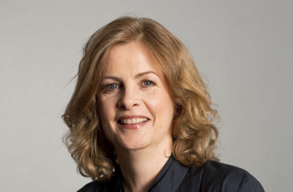 Susanne Kieckbusch rückt in den Bundestag nach. Foto: privat