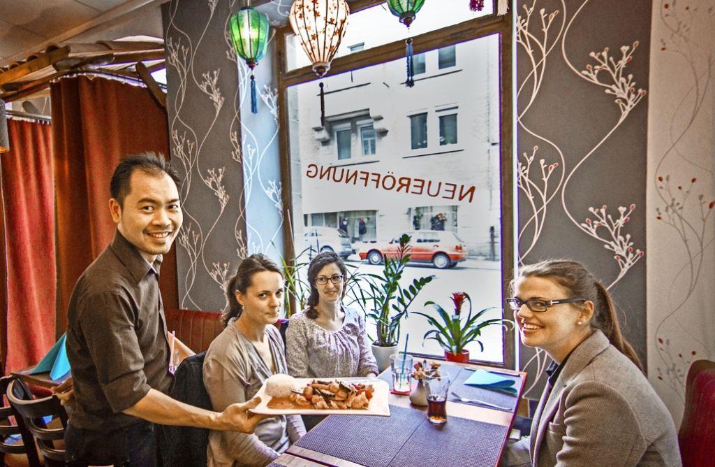 Thanh Tung Pham Foto: Lichtgut/Julian Rettig