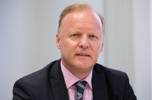 Stephan Werhahn, ein Enkel Konrad Adenauers, hat nach 40 Jahren der CDU den Rücken gekehrt und kandidiert als Spitzenkandidat  für die Freien Wähler. Foto: dpa