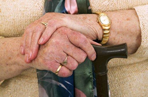 14.3.: 91-Jährige vertreibt Einbrecher