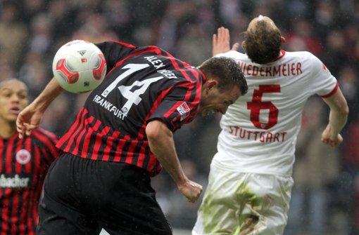 Niedermeier erlöst den VfB
