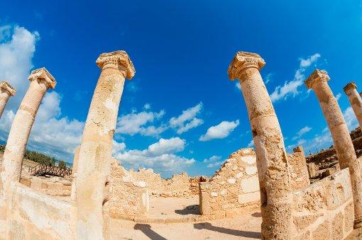 Das sollte man auf Zypern gesehen haben