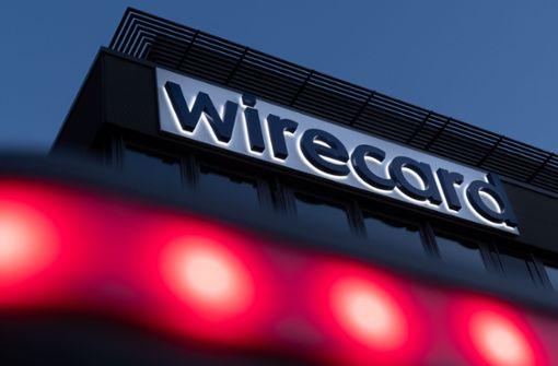 Wirecard kostet die  LBBW 160 Millionen