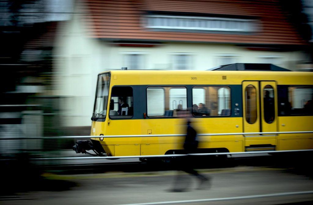 Im Nahverkehrsentwicklungsplan sollen Verbesserungen für Bus und Bahn aufgenommen werden. Foto: Lichtgut/Achim Zweygarth