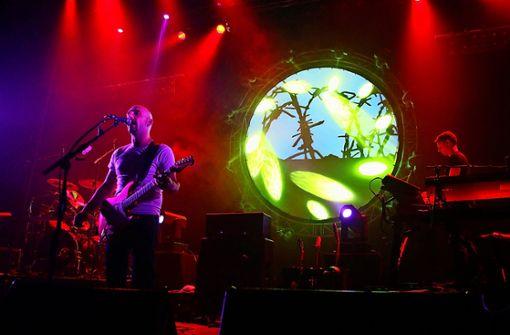 Pink Floyd-Sounds in die Welt tragen