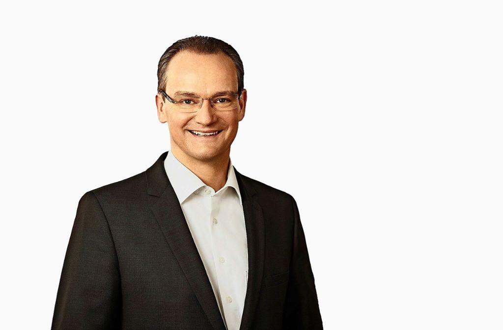 Gunther Krichbaum. Foto: CDU/Frank Augstein
