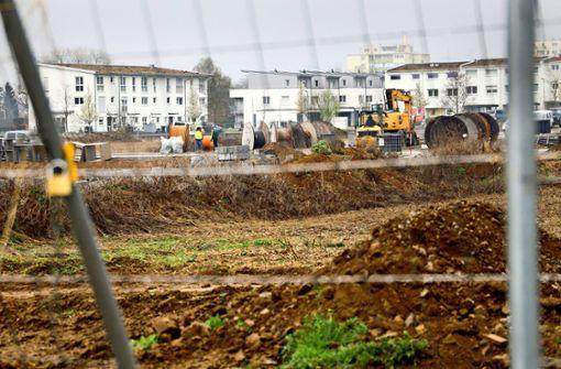 Ein Generalplan gegen die Wohnungsnot
