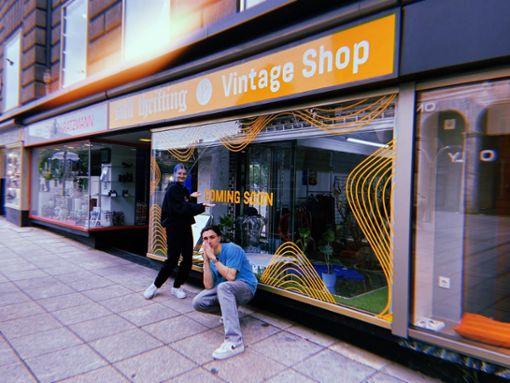 Still Thrifting eröffnet Shop auf der Königstraße