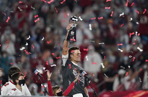 Was Tom Brady zur Legende macht