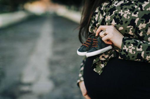 Eine Frau, 15 Männer und das Ziel, schwanger zu werden