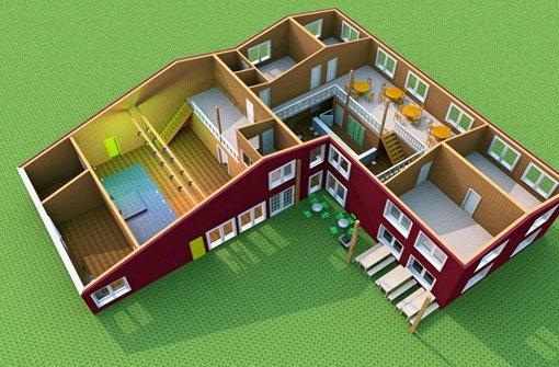 Schwarz-grünes Licht fürs Eltinger Jugendhaus