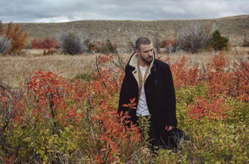 """""""Man of the Woods"""": Naturbursche mit einem Herz aus Disco"""