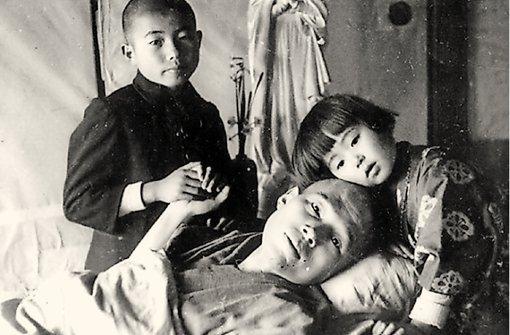 Der Held  von Nagasaki