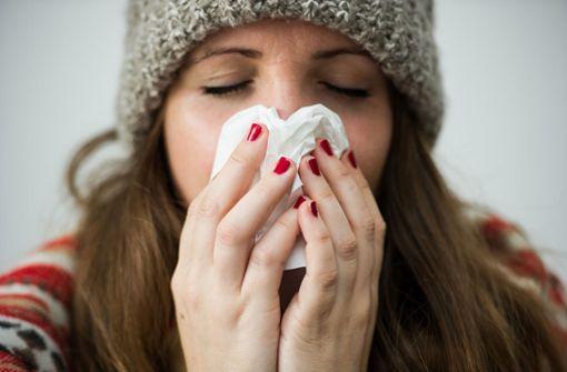 So beugen Sie einer Erkältung vor