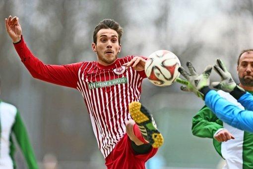 TSV Weilimdorf siegt im Verfolgerduell