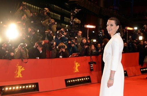 Juliette Binoche eröffnet 65. Berlinale