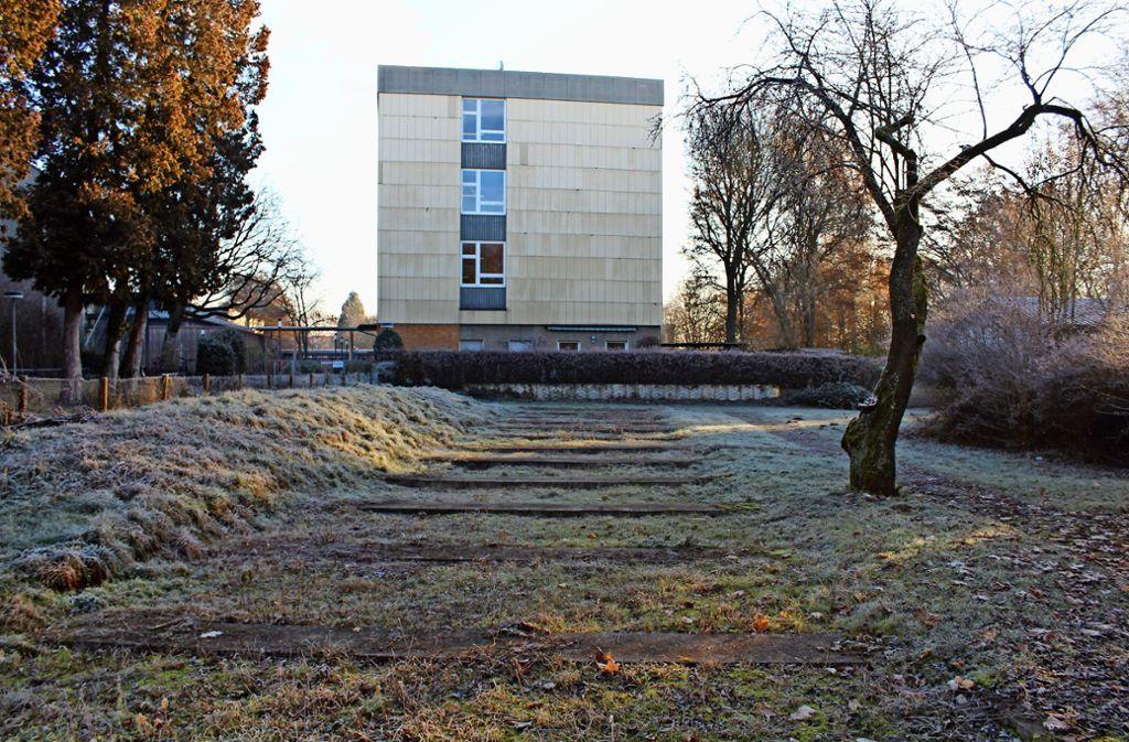 Die Degerlocher Bezirksbeiräte beklagen seit längerer Zeit die Raumnot am Wilhelms-Gymnasium. Doch in den Haushaltsberatungen spielte die Schule keine Rolle. Foto: Tilman Baur
