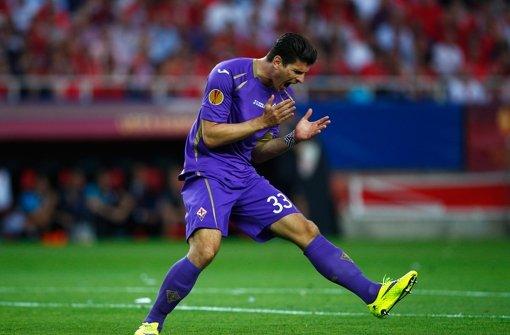 Gomez mit AC Florenz vor dem Aus