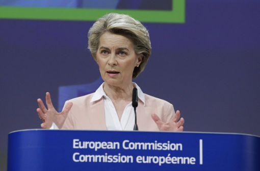 EU rüstet sich gegen Virusvarianten