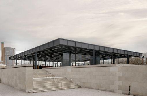 Eine Architekturikone kehrt zurück