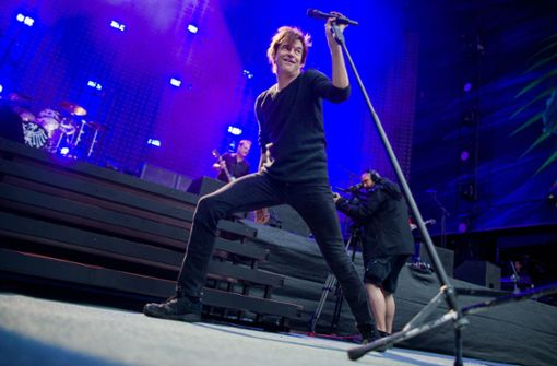 Die Toten Hosen sagenNova-Rock-Auftritt ab