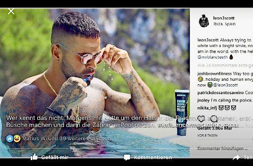 Gekaufte Follower und Abmahnungen bei Instagram